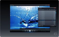 Splash Lite screen1