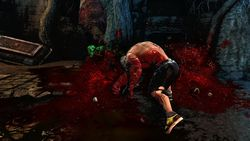Splatterhouse - 1
