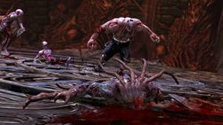 Splatterhouse - 22