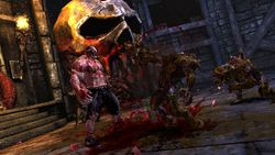 Splatterhouse - 23