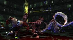 Splatterhouse - 2