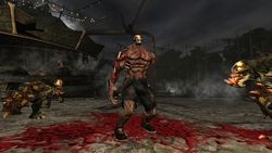 Splatterhouse   Image 6