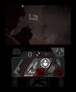 Splinter Cell 3D - Image 11