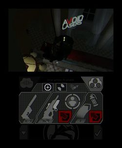 Splinter Cell 3D - Image 12