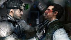 Splinter Cell Blacklist - 1