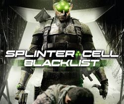 Splinter Cell Blacklist - vignette