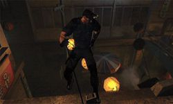 Splinter Cell Chaos Theory - 3DS - Image 6