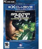 Splinter Cell Chaos Theory Patch 1.05