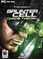 Splinter Cell Chaos Theory : Patch 1.05