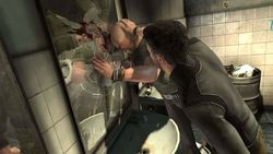 Splinter Cell Conviction (2)