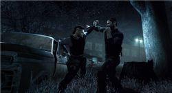 Splinter Cell : Conviction - 2