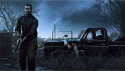 Splinter Cell : Conviction - 5