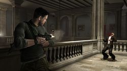 Splinter Cell Conviction - Image 10