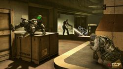 Splinter Cell Conviction - Image 22