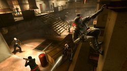Splinter Cell Conviction - Image 26