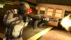 Splinter Cell Conviction - Image 28