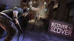 Splinter Cell Conviction - Image 30