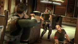 Splinter Cell Conviction - Image 34