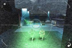 Splinter Cell Conviction iPhone 01