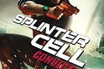 Splinter Cell Conviction - Logo