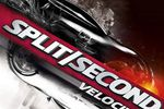 Split Second Velocity - Logo