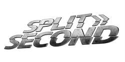 Split/Second Velocity - logo