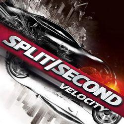 Split Second Velocity - Logo