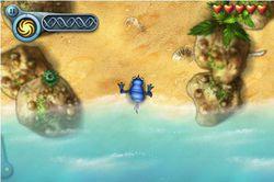Spore Creatures iPhone 03