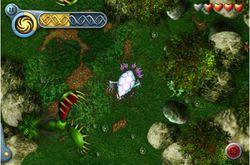 Spore Creatures iPhone 04