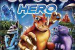 Spore Hero - pochette