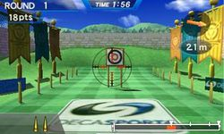 Sports Island 3DS - 22