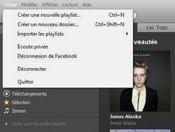 Spotify-ecoute-privee