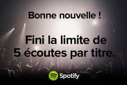 Spotify-fin-limite-cinq-ecoutes