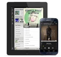 Spotify-mobile