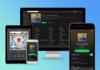 Spotify: trois fois plus d'abonnés payants qu'Apple Music