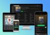 Spotify : vers une fonction de partage de musique en direct entre amis