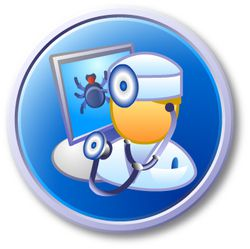 Spyware Doctor 2011 PC Tools Spyware Doctor 2011 logo