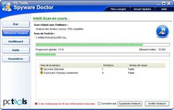 Spyware Doctor 2011 PC Tools Spyware Doctor 2011 screen 2