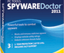 Spyware Doctor 2011 PC Tools Spyware Doctor 2011 : un programme antispyware