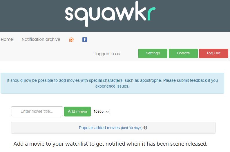 squawkr