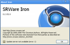 SRWare Iron : surfer sur le web plus facilement