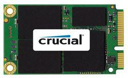 SSD Crucial M500 mSATA