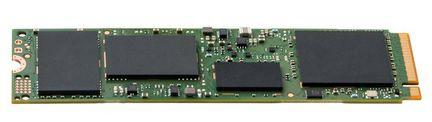 SSD M2 Intel
