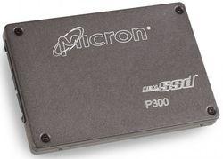 SSD RealSSD P300