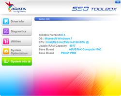 SSD Toolbox 3