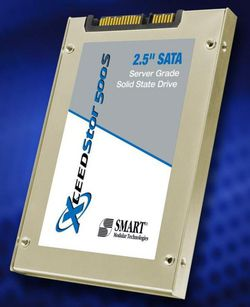 SSD XceedStor 500S