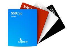 SSD2go pocket 1