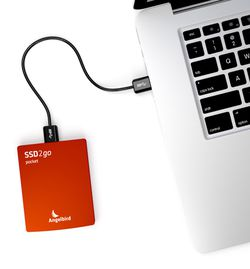 SSD2go pocket 2