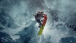 SSX (3)