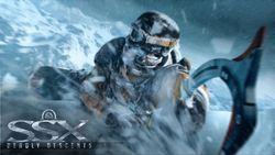 SSX Deadly Descent - 1.